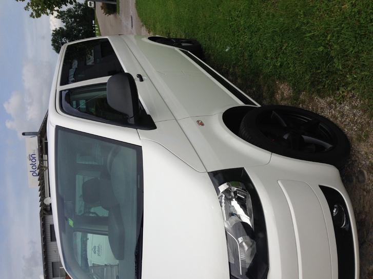 VW T5 Multivan VW 1