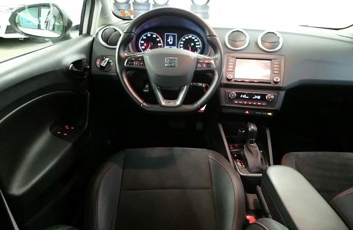 SEAT Ibiza 1.0 FR Line DSG ALCANTARA XENON Seat 3