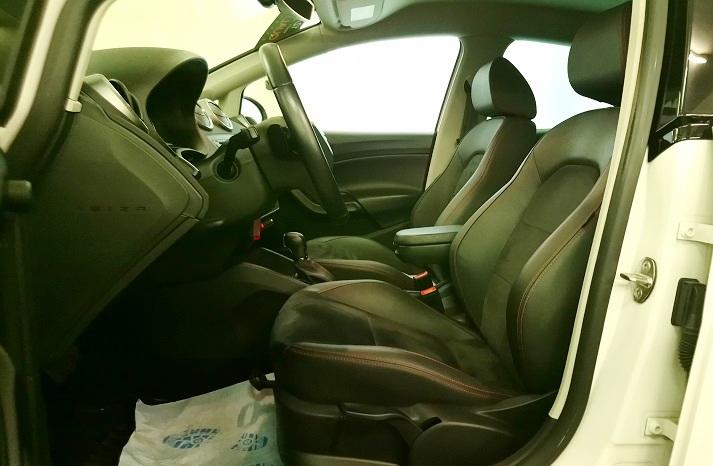 SEAT Ibiza 1.0 FR Line DSG ALCANTARA XENON Seat 4