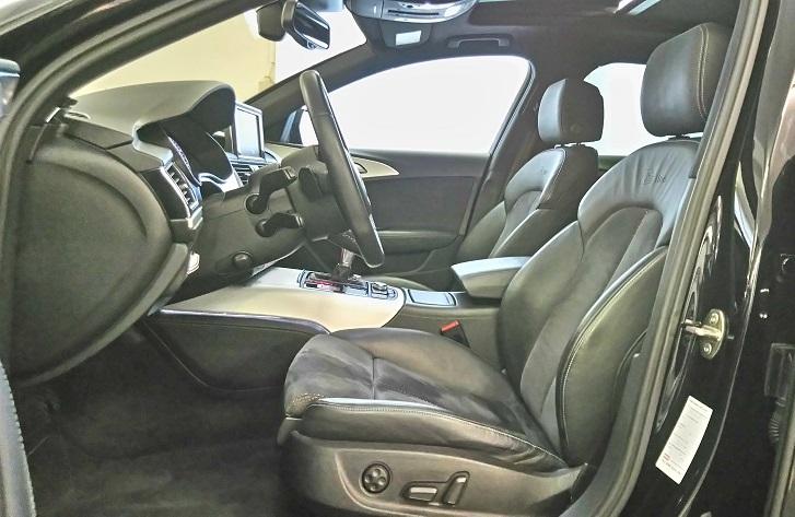 AUDI A6 Avant 3.0 BiTDI V6 quattro tiptronic Audi 4