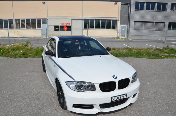 BMW 135i Performance BMW 1