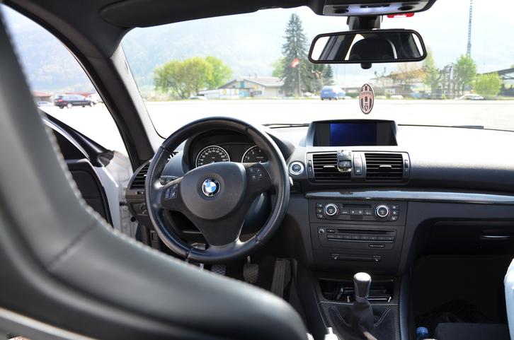 BMW 135i Performance BMW 3