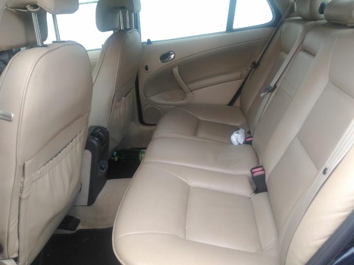 Saab 9-5 Saab 3