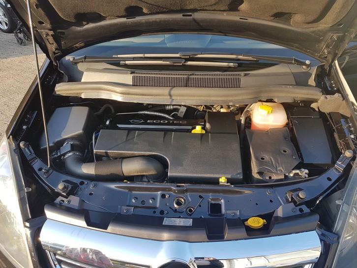 Opel Zafira B 2.2 Opel 3