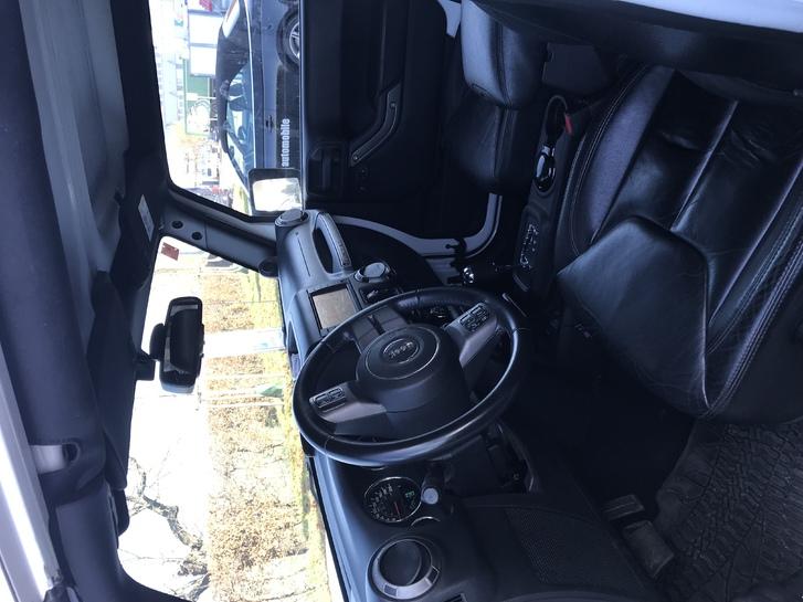 Jeep Wrangler zu verkaufen Jeep 4