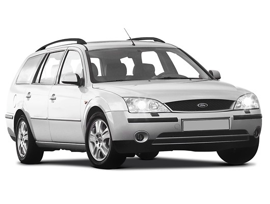Ford mondeo Ford 1