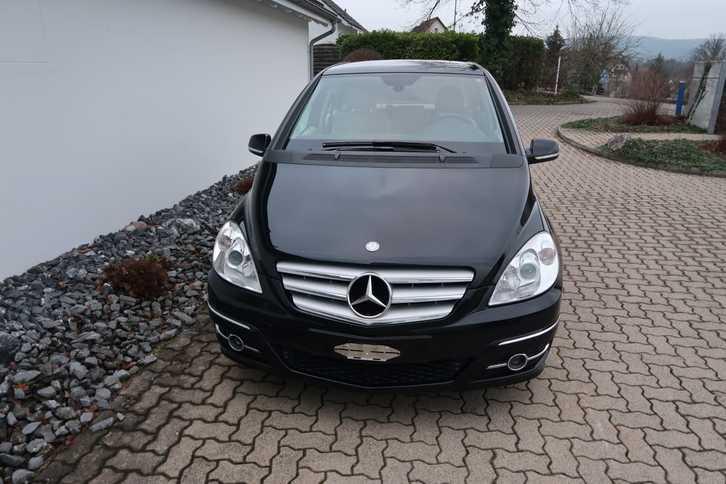 B180 autotronic NEU Kupplungsrep. ü. 2000 EUR  Mercedes 1