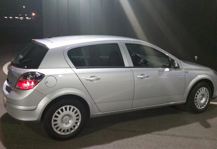 Opel Astra 1.6 16V - 115 PS - ab MFK Okt. 2018 - Klima - Tempomat Opel 1