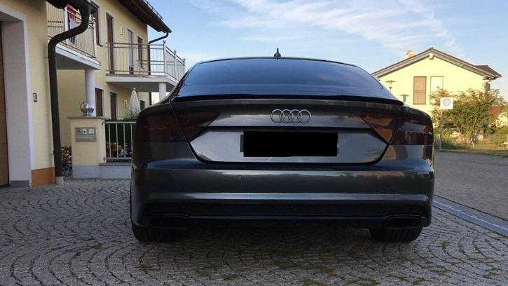AUDI A7 Sportback 3.0 TDI quattro S-tronic Audi 3