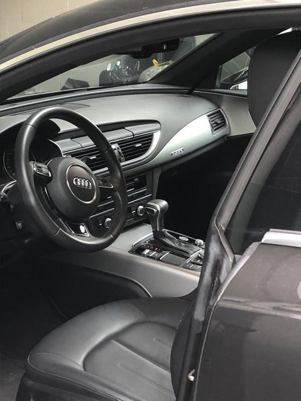 AUDI A7 Sportback 3.0 TDI quattro S-tronic Audi 4