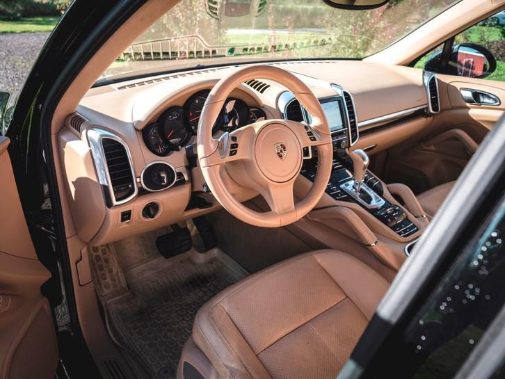 PORSCHE Cayenne Diesel Porsche 4