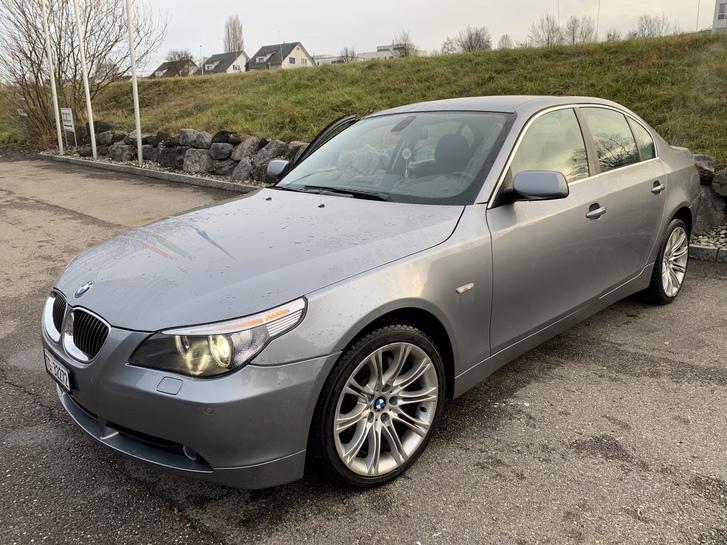 Top Zustand  BMW 2