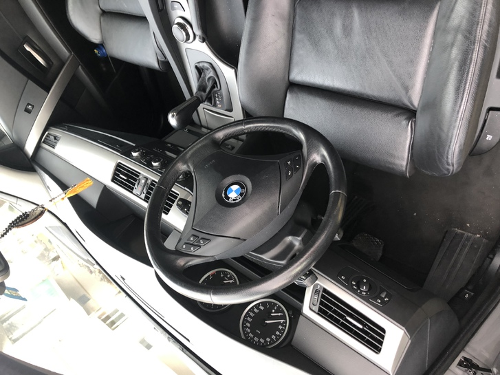 Top Zustand  BMW 3