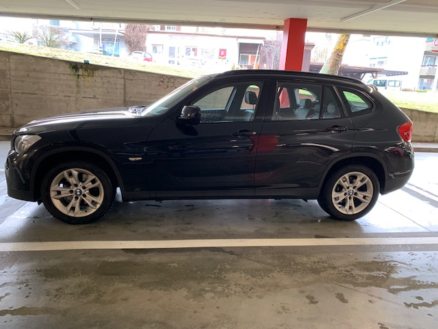 BMW X1 xDrive 20d Steptronic BMW 2