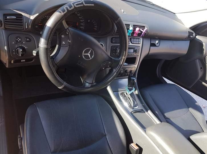 Mercedes Mercedes 1