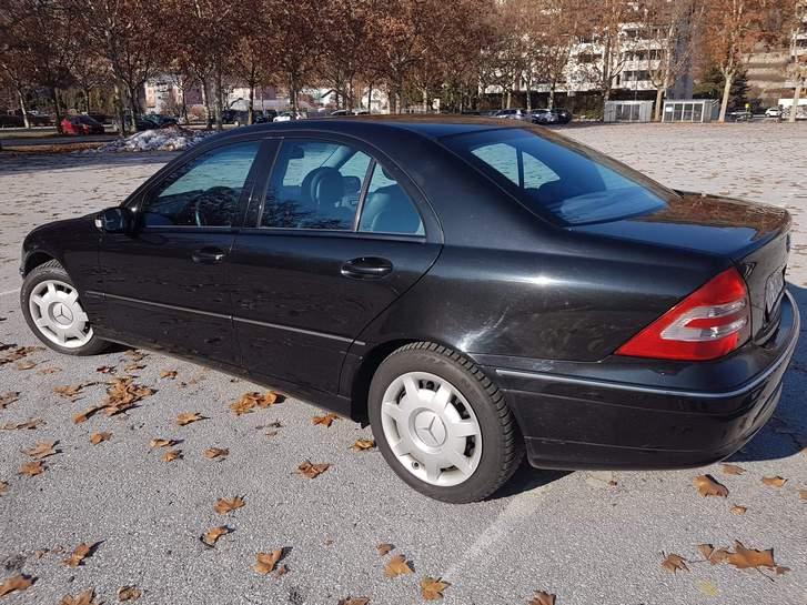Mercedes Mercedes 4