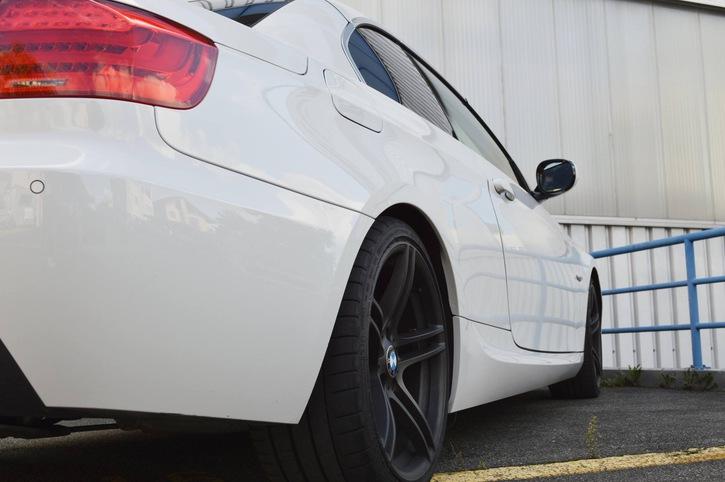 Bmw 320i E93 M Sport BMW 4