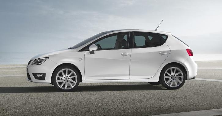 SEAT Ibiza 1.0 EcoTSI Swiss FR Seat 1