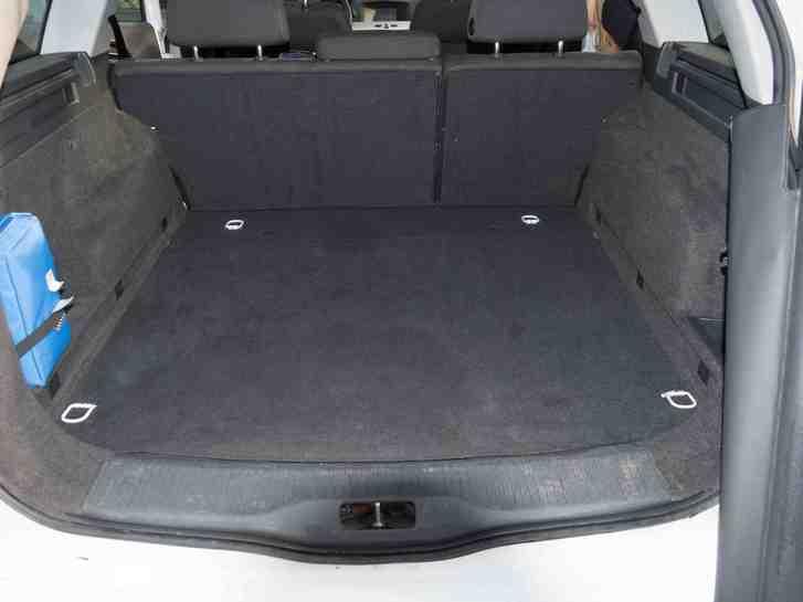 Opel Astra H14, Caravan, weiss, 1364ccm, Tempomat, Klima Opel 2