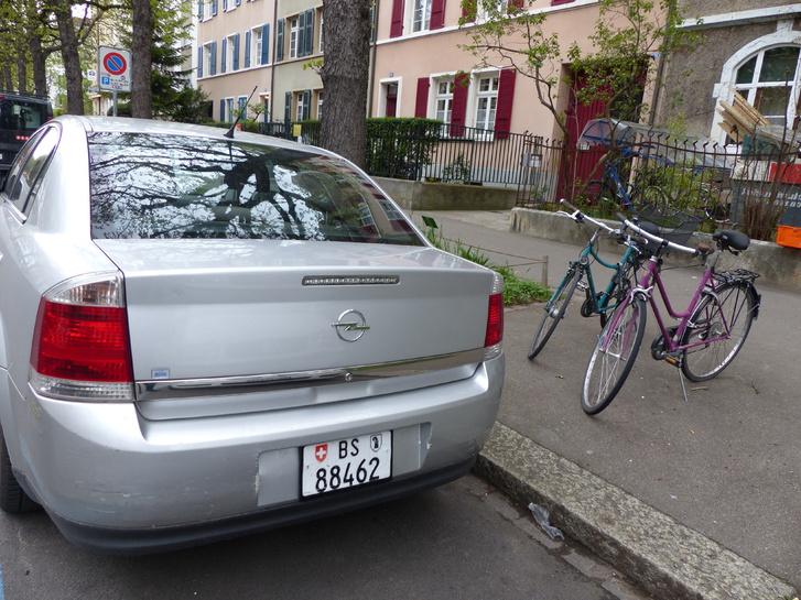 Opel Vectra 2.2  Limousine Opel 3