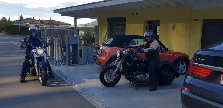 Harley Davidson --------- 1