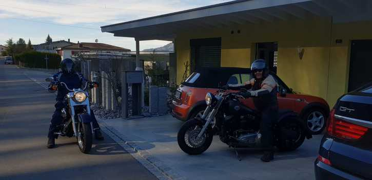 Harley Davidson --------- 2