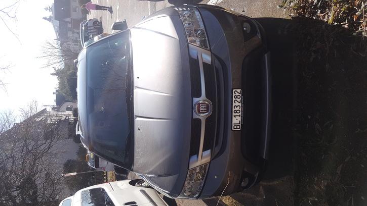 Fiat Freemont MJ 2.0 Urban  Fiat 3