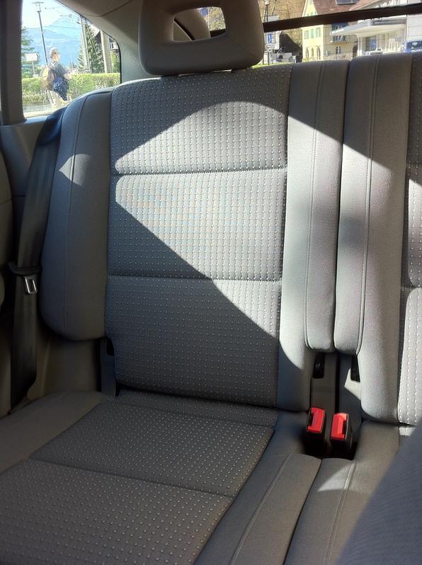 Audi A2 1.4 Audi 3