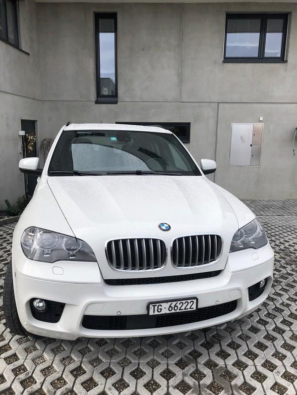BMW X5 xDrive 40d BMW 1