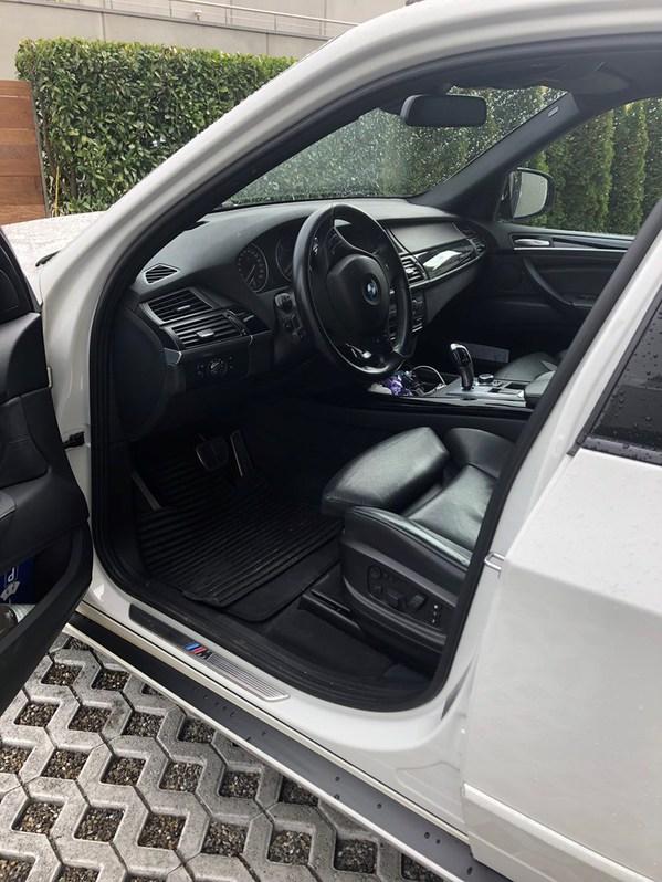 BMW X5 xDrive 40d BMW 3