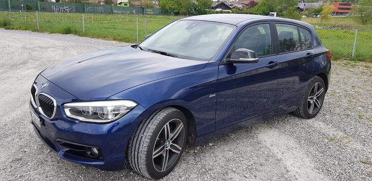 120dx BMW 1