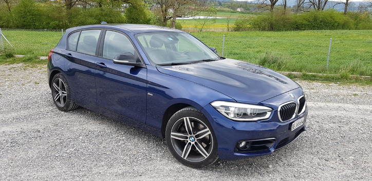 120dx BMW 3