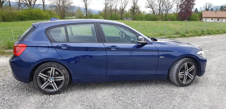 120dx BMW 4