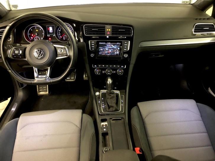 VW Golf 1.6 TDI Lounge RLine DSG VW 4