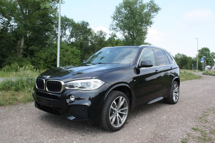 BMW X5 xDrive 30d Steptronic BMW 1