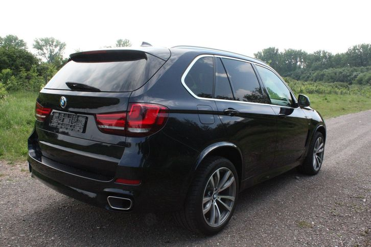 BMW X5 xDrive 30d Steptronic BMW 3