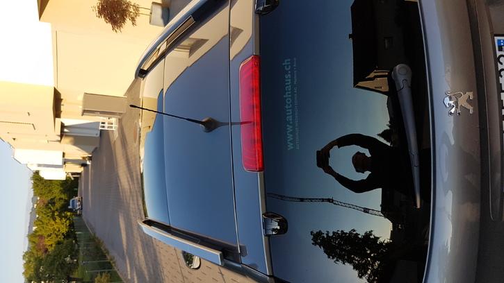 Peugeot 207 SW 1.6 16V Outdoor Peugeot 4