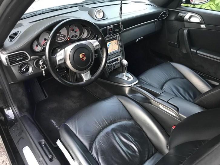 PORSCHE 911 Carrera S (Coupé) Porsche 4