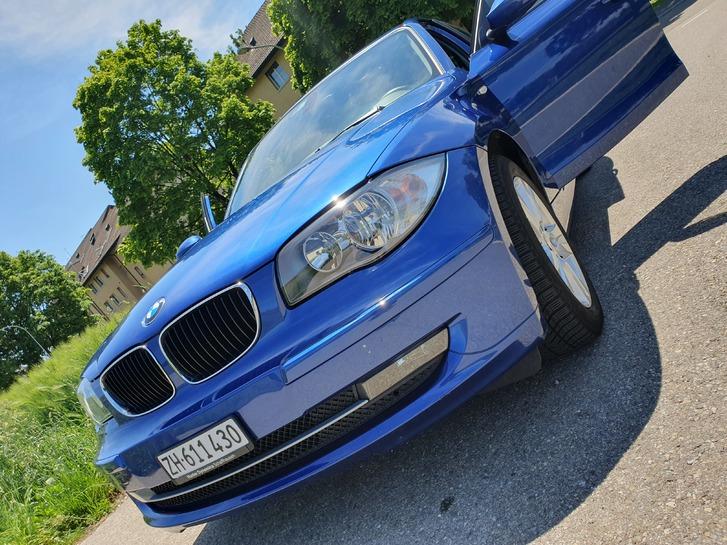 BMW 116i BMW 2