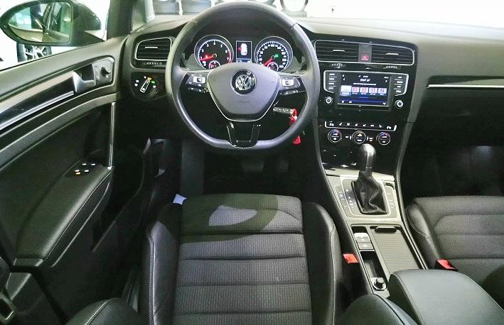 VW Golf Variant 1.4 TSI Highline DSG, ACC, Xenon  VW 3