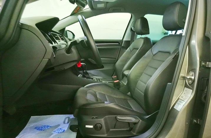VW Golf Variant 1.4 TSI Highline DSG, ACC, Xenon  VW 4