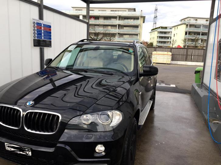BMW X5 BMW 1