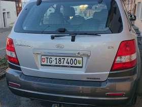 Kia Sorento 3.5 BJ 04, Automatgetriebe, 85700 km.frisch Serv KIA 4