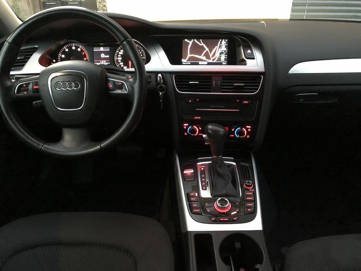***AUDI Avant 2.0 TFSI quattro S-tronic**+ Audi 4