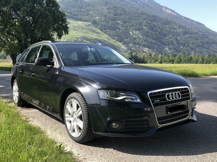 ***AUDI Avant 2.0 TFSI quattro S-tronic**+ Audi 1
