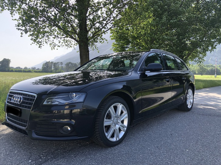 ***AUDI Avant 2.0 TFSI quattro S-tronic**+ Audi 2