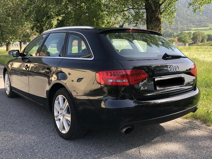 ***AUDI Avant 2.0 TFSI quattro S-tronic**+ Audi 3