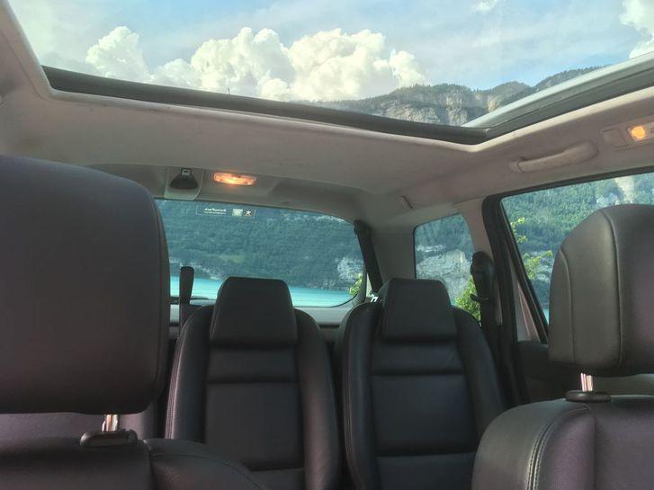Peugeot 307 SW 2.0 16V Platinum Edition Peugeot 4