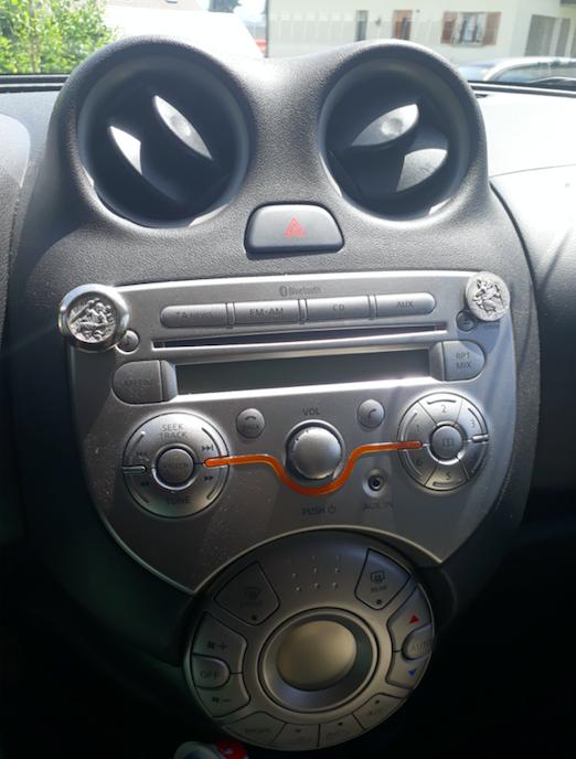 occasionauto in gutem Zustand zu Verkaufen Nissan 3