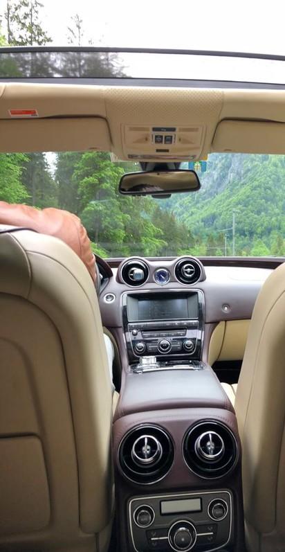 JAGUAR XJ 3.0d V6 Supersport Automatic Jaguar 4